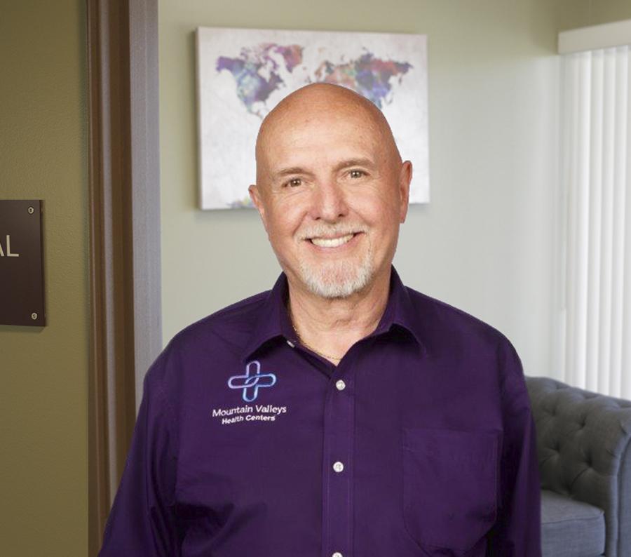Dave Jones, CEO