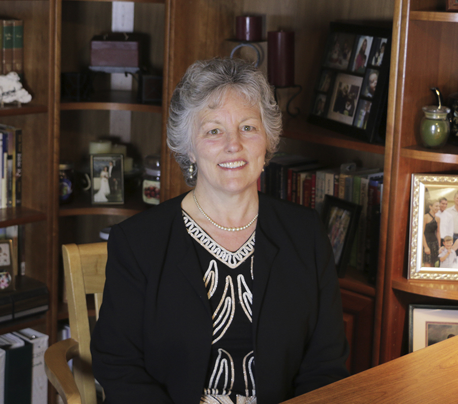 Greta Elliot, CEO