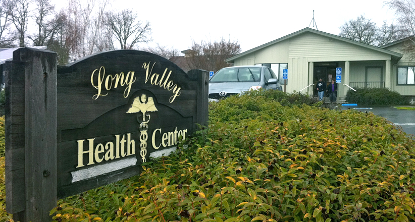 Long Valley Health Center