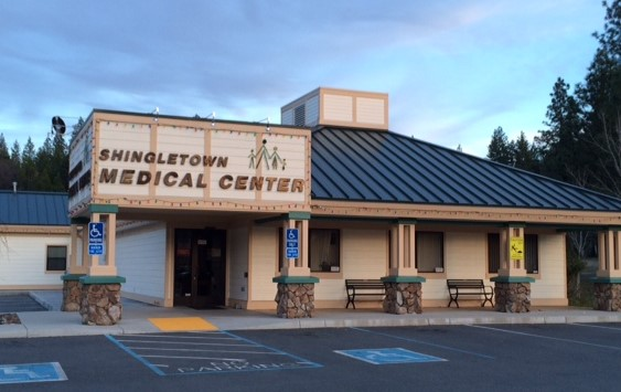 Shingletown Medical Center