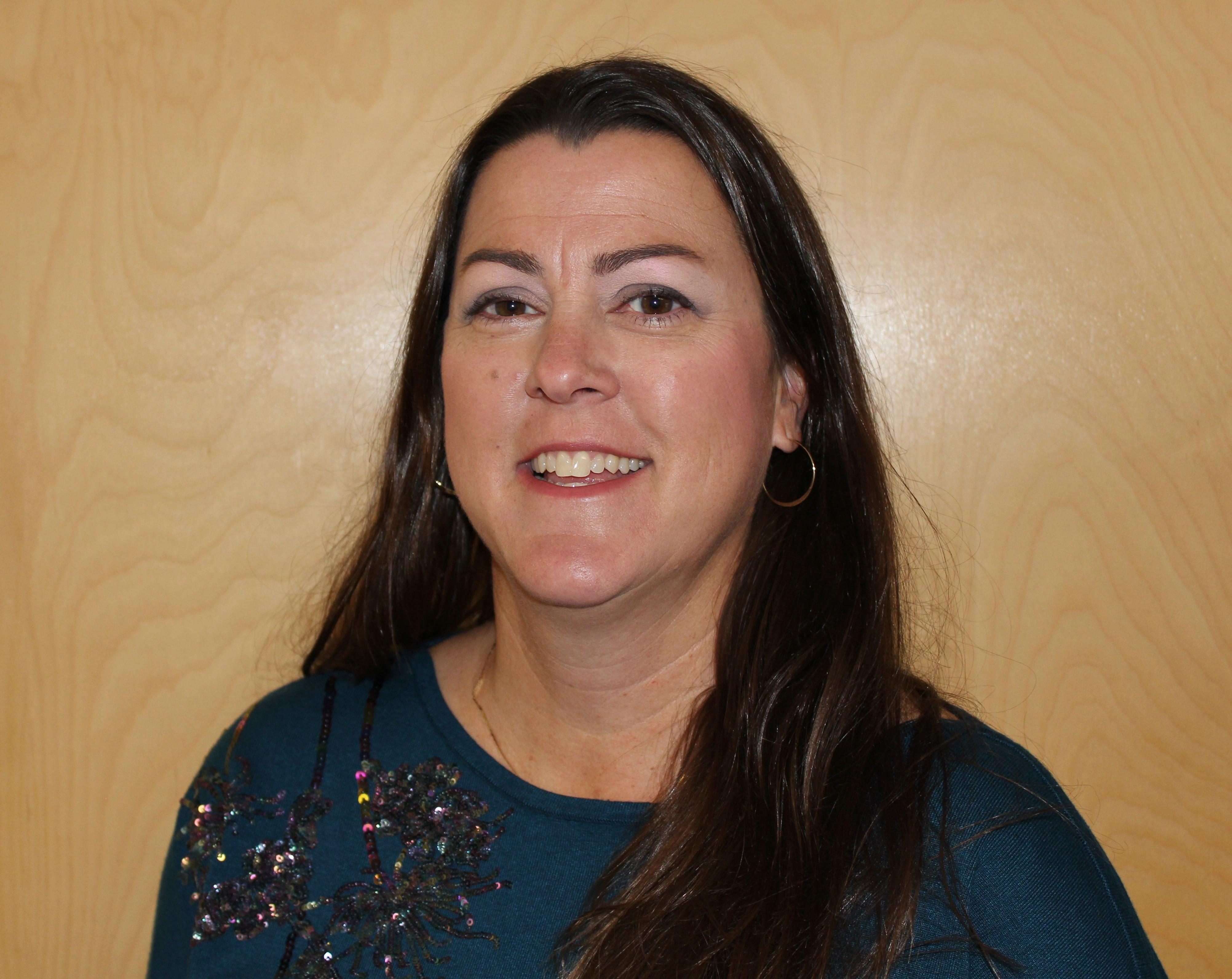 Shannon Gerig, CEO